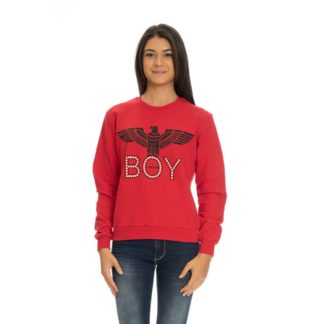 BOY LONDON FELPA BLD1696 RUBINO