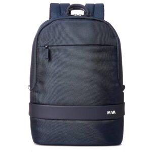 NAVA EASY Day Pack Zaino porta computer e porta IPad EP076NB NIGHT BLUE