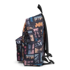 EASTPAK ZAINO Padded Pak'r® SUNDOWNTOWN EK62047V