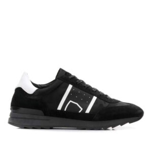 PHILIPPE MODEL SNEAKERS PSLU CS07 NERO