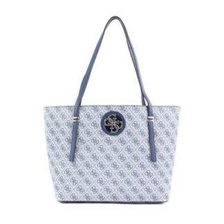 GUESS BORSA OPEN ROAD TOTE HWSY71 86230 BLU