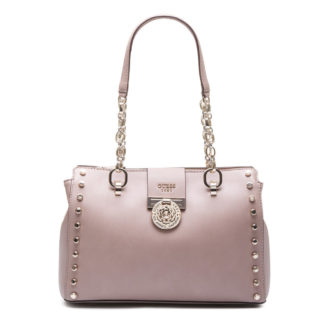 GUESS BORSA MARLENE LUXURY SATCHEL HWVG71 77090 TAU