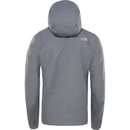 THE NORTH FACE T0A8AZJNE QUEST JACKET MID GREY