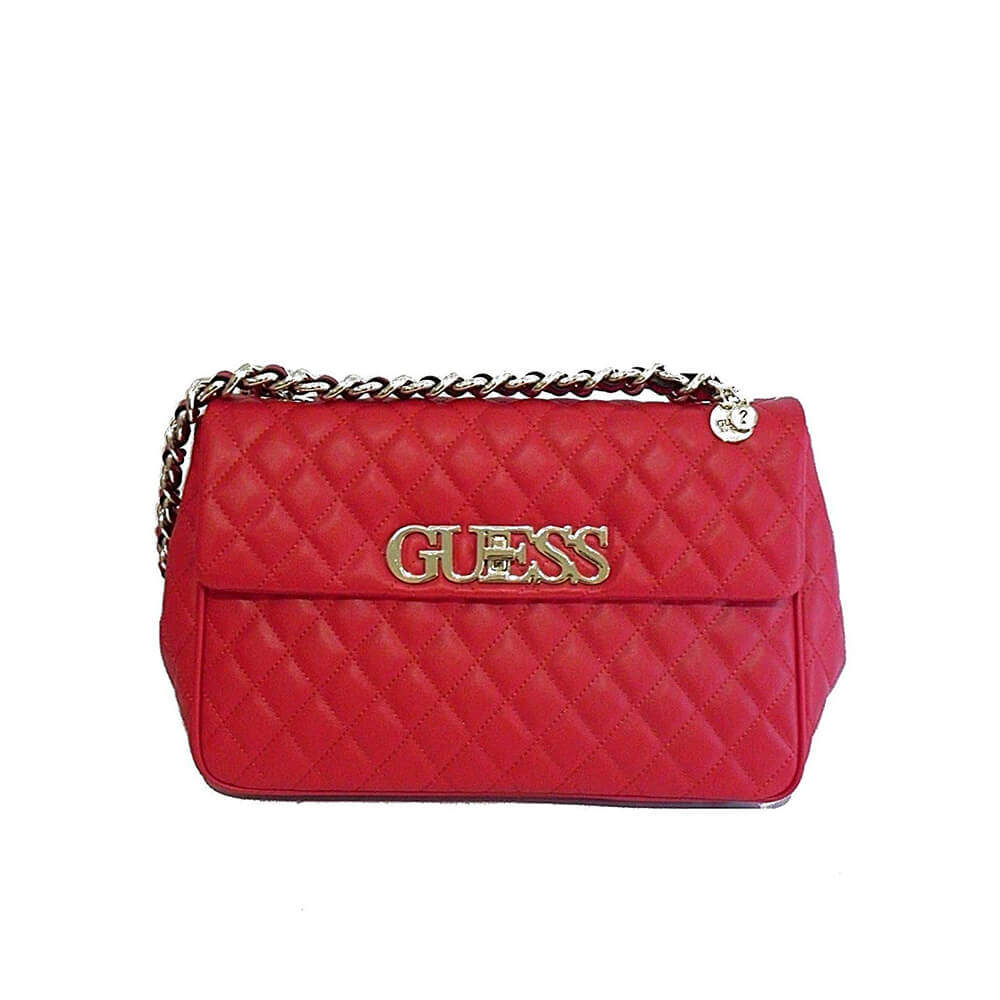 Guess bag sweet candy large flap red ebay jpg 1000x1000 Logo red guess purse 5184f468e3948