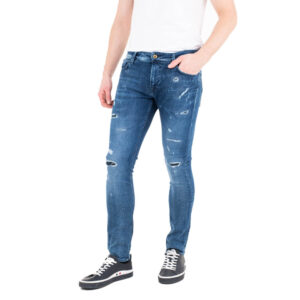 GUESS JEANS UOMO M91AN1 D3HK0 TIXW DENIM