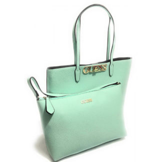 GUESS BORSA UPTOWN CHIC BARCELONA TOTE HWVG73 01230 TUR