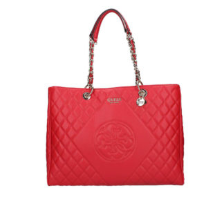 GUESS BORSA SWEET CANDY LARGE CARRYALL HWVG71 75240 RED