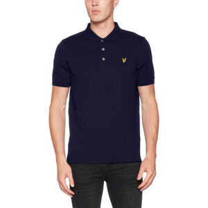 LYLE & SCOTT POLO SHIRT SP400VB Z99 NAVY