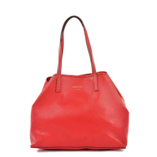 GUESS BORSA HWVG69 95240 red VIKKY LARGE TOTE