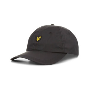 LYLE & SCOTT CAPPELLO RIPSTOP HE1000 572 BLACK