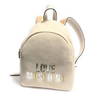 LOVE MOSCHINO BORSA PU AVORIO JC4258PP07KI0110