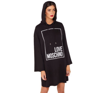 LOVE MOSCHINO DONNA ABITO W5A85 01 M3517 C74