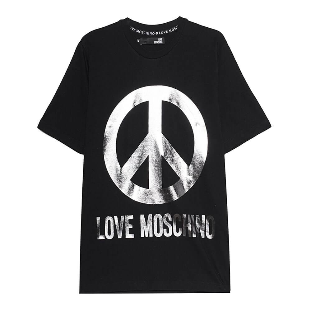 Uomo 2y M4732 Moschino T Shirt C74Ebay M3876 Love LGzVSMpUjq