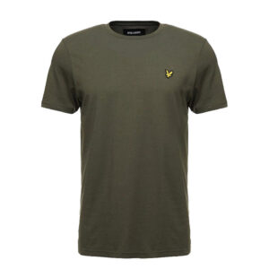 LYLE & SCOTT t shirt TS400V 028 DARK SAGE