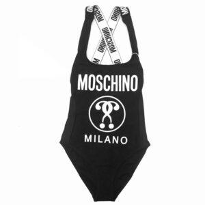 MOSCHINO DONNA COSTUME INTERO A6118 5508 555
