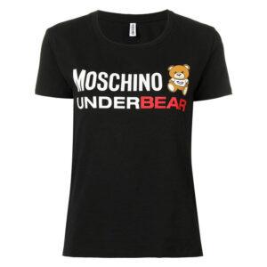MOSCHINO DONNA T SHIRT A1903 9003 555