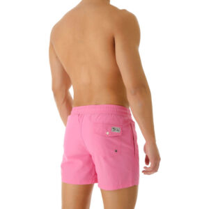 Polo Ralph Lauren Traveler short slim fit 710742195002 pink
