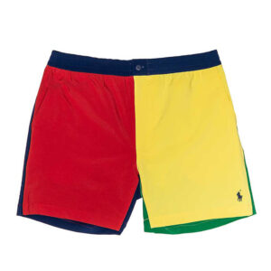 Polo Ralph Lauren Prepster short 710743949003 multi
