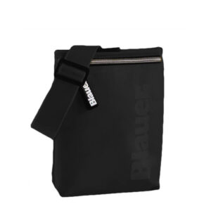 BLAUER BODYBAG GUMMY BLBO00648E BLACK