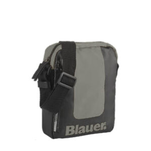 BLAUER BODYBAG STERLING LINE BLBO00499T ANTRACITE
