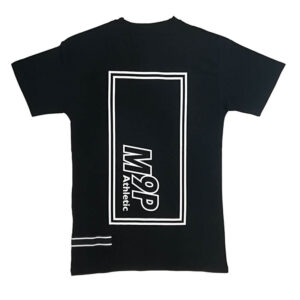 MAISON 9 PARIS T SHIRT M9M2004 NERO