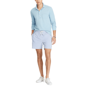 Polo Ralph Laurer Traveler short seersucker 710643920002