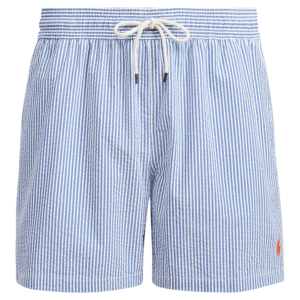 Polo Ralph Lauren Traveler short seersucker 710643920002