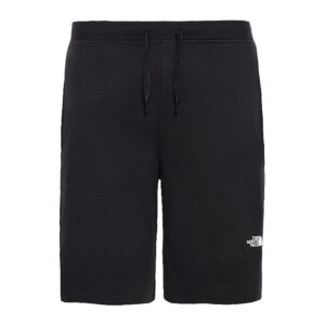 THE NORTH FACE SHORT T93S4FJK3 BLACK