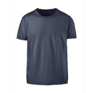BOMBOOGIE T shirt Basic Faded TM5722TJSEP 205F NIGHT BLUE
