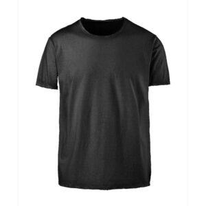 BOMBOOGIE T shirt Basic Faded TM5722TJSEP 90F BLACK FADE