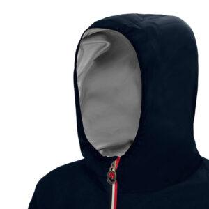 INVICTA Giubbino uomo con cappuccio 4431557 U1442 NAVY