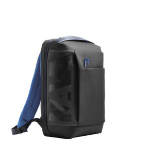 NAVA CROSS BACKPACK CO070NCB NERO BLU
