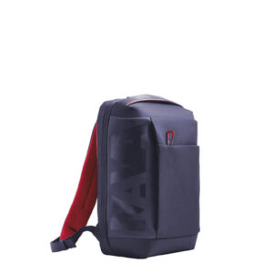 NAVA CROSS BACKPACK SMALL CO071BR BLUE RED