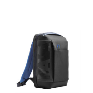 NAVA CROSS BACKPACK SMALL CO071NCB BLACK BLU