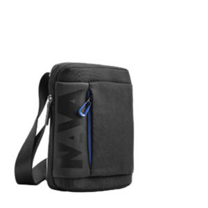 NAVA CROSS SLIM BAG CO013NCB BLACK BLU