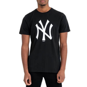 NEW ERA Team Logo Tee Neyyan 11863697 nero
