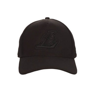 NEW ERA CAPPELLINO team tonal LAKERS 12040206 NERO