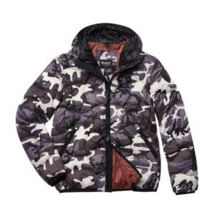 the latest a14ca b9e26 Blauer USA   Mediterraneo Abbigliamento - Shop Online Multibrand