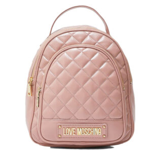 LOVE MOSCHINO BORSA QUILTED PU JC4206PP08KA0601