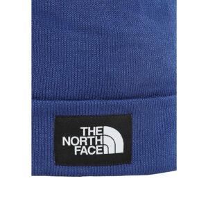 THE NORTH FACE Berretto DOCK WORKER T93FNTEF1 BLUE