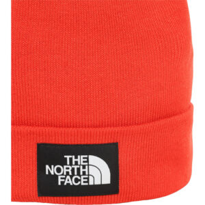 THE NORTH FACE Berretto DOCK WORKER T93FNTWU5 RED