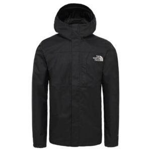 THE NORTH FACE TRICLIMATE QUEST T93YFHJK3 NERO