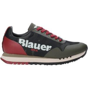 BLAUER SNEAKER 9FDENVER01 CAM MIL
