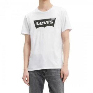 LEVI'S T-SHIRT UOMO 22489 0213 BIANCO