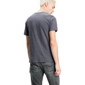 LEVI'S T-SHIRT UOMO 22489 0248 grigio