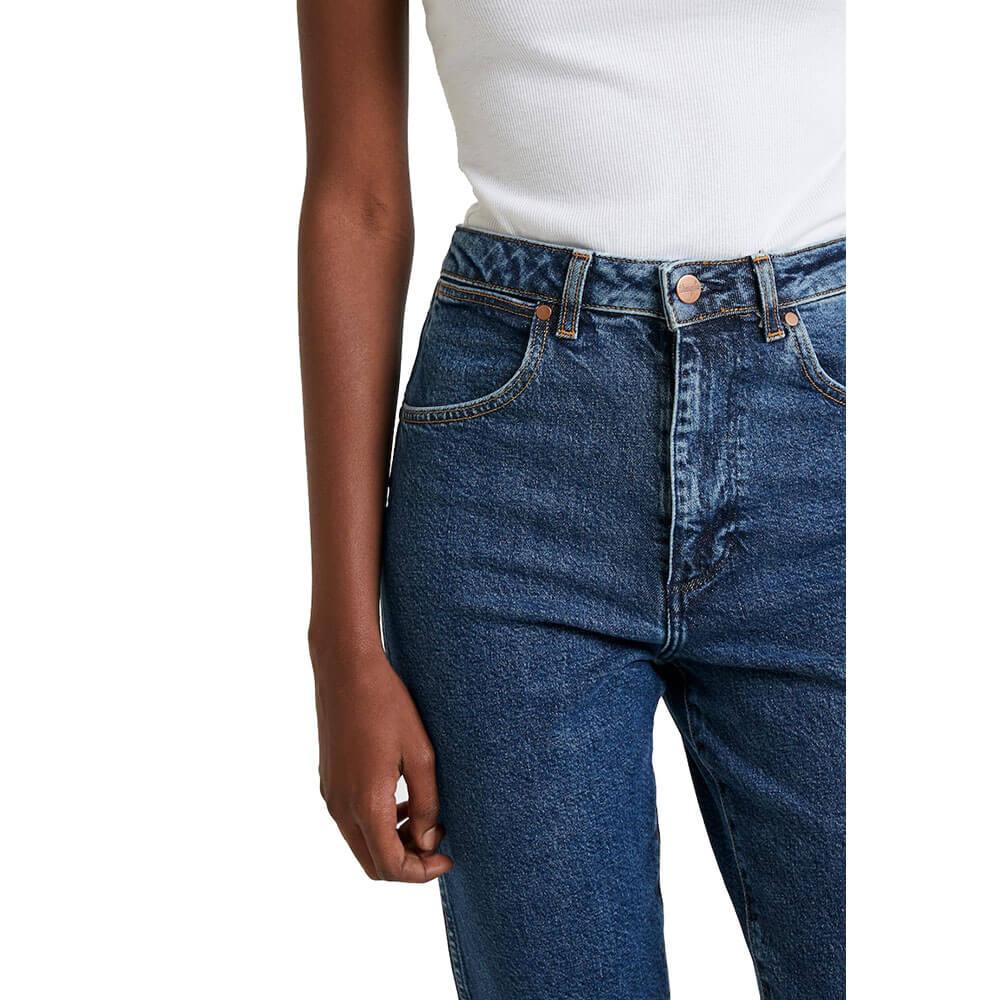 Wrangler Retro Jeans Skinny Donna