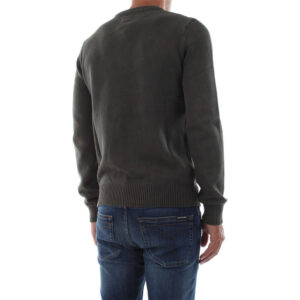 BOMBOOGIE MAGLIA UOMO MM6164 TZIT2360F FOREST NIGHT
