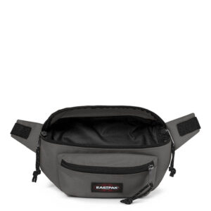EASTPAK MARSUPIO DOGGY BAG WHALE GREY EK07383Z
