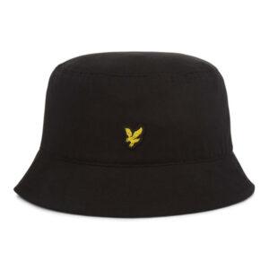 LYLE & SCOTT Bucket Hat HE800A 572 NERO