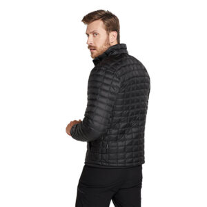 THE NORTH FACE Giacca comprimibile uomo Thermoball™ Eco NF0A3Y3NXYM1 BLACK